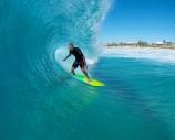 Surfer Clayton